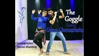 The Goggle Song | Dance Choreography | Mubarakan Anil K Arjun K Ileana D Athiya hawa hawa