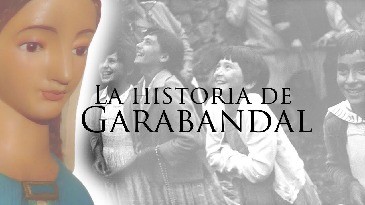 El misterio de Garabandal (Ensayo)