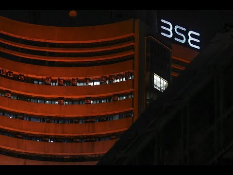 Market Wrap: Nifty, Sensex Close At New Records Led By Banks