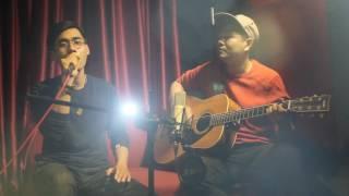 Tháng 4  là lời nói dối của em - Dư Quốc Vương (Live session cover)