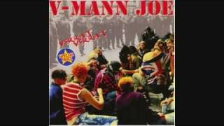 V-Mann Joe - Mr  Staatsfeind Nr  1
