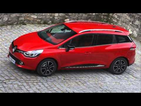 renault clio sport tourer 1 5 dci youtube. Black Bedroom Furniture Sets. Home Design Ideas