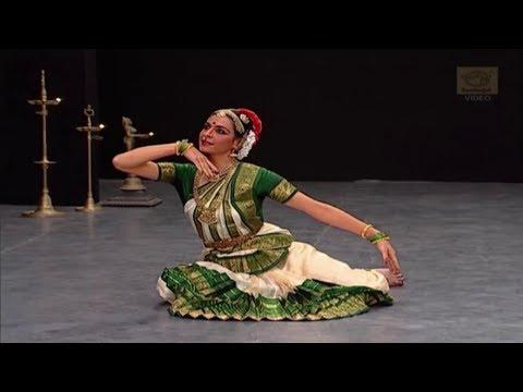 Madura Thillanas In Bharatanatyam - Brindavana Saranga (In Praise Of Lord Krishna)