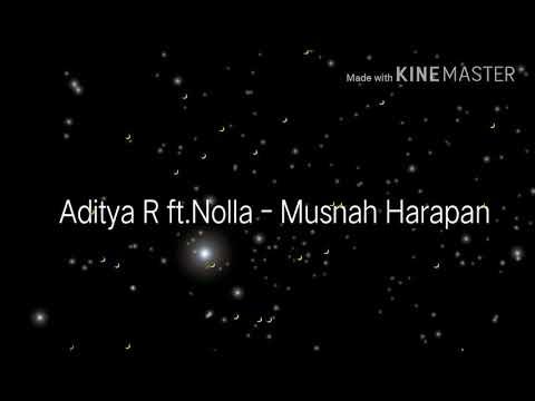 Aditya Barasat Ft Nolla - Musnah Harapan