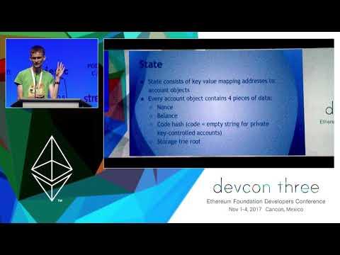 Ethereum in 25 Minutes, Version MMXVII