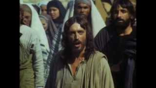 Jesus of Nazareth - Hypocrisy of the Scribes and Pharisees (Matthew 23)