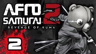Super Best Friends Play Afro Samurai 2 (Part 2)