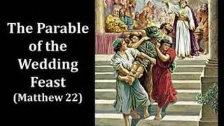 The Parable of the Wedding Feast