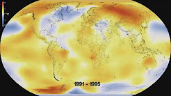 Warmest Global Temperature on Record on This Week @NASA – January 20, 2017