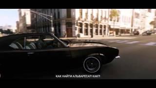 Mafia 3 — сюжетный трейлер «Дорога в один конец»