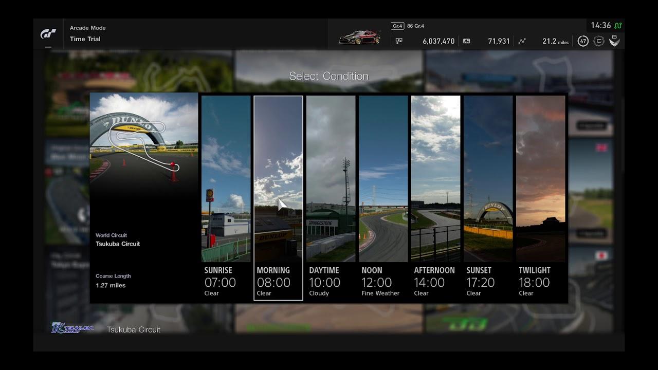 Gran Turismo Sport Track List >> Gran Turismo Sport Track List August 2019