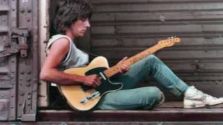 Jeff Beck-Hands of God! (Gets Us All In The End)