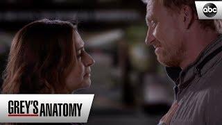 Omelia Reconcile | Grey's Anatomy Season 15 Episode 10