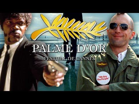 Top 10 Cannes Palmes d