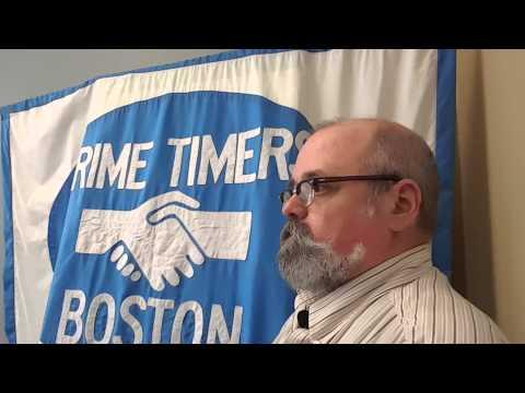 John Bennett Interview