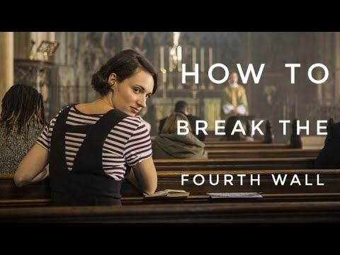 The Scene that Won Fleabag an Emmy: How to Break The Fourth Wall - An Analysis