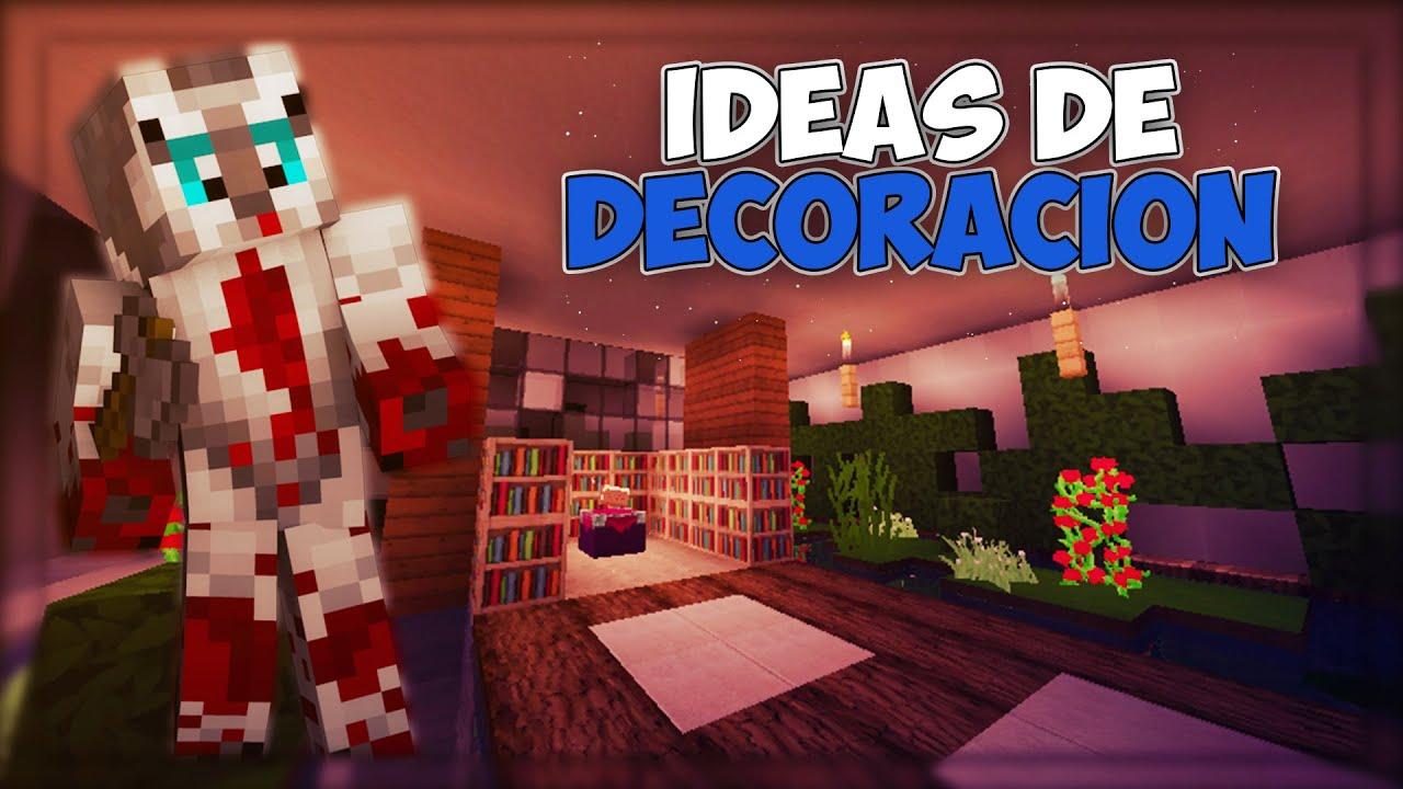 Ideas de decoracion para casa moderna mesa de - Youtube decoracion de casas ...