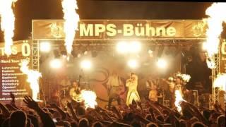 Saltatio Mortis - Spielmannsschwur @ MPS Bückeburg 1 2016
