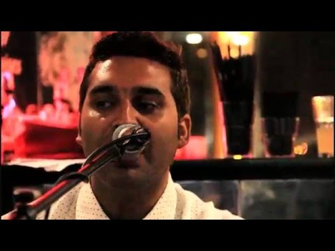 Paman Thavnam Jaai by Irfan, Bilal & Mehmeet Syed. Kashmiri Musical Cruise in Sydney on Nov 13, 2015