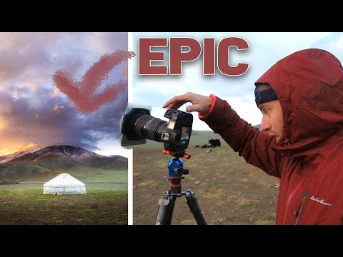 A Perfectly EPIC Day of Photography thumbnail
