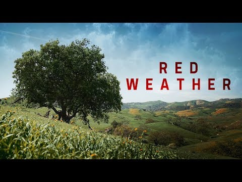 Red Weather -