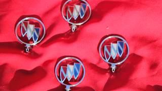 Buick Skylark Hood Ornaments