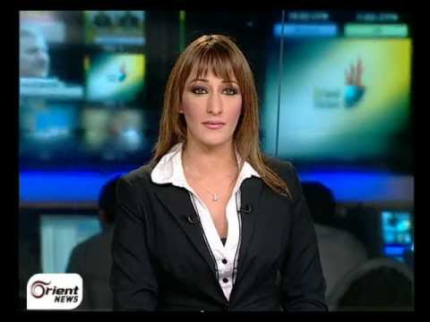 Orient English News Bulletin for 06-08-2012