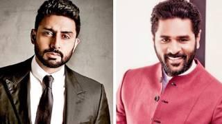 Abhishek Bachchan  Is Back In Action !! Abhishek Bachchan Bags 4 Films In 2017 - Filmi News