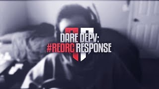 Dare Depv - #RedRC Player Submission