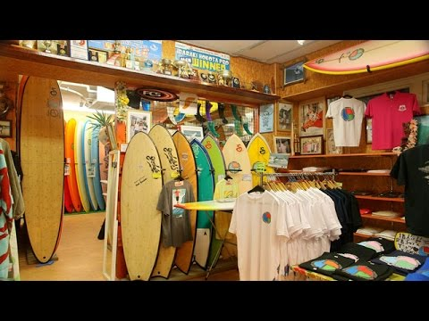 Shonan - life on the coast - Journeys in Japan - English