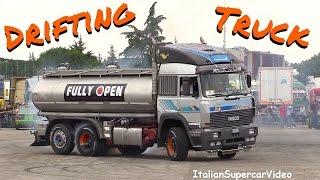 Repeat youtube video CRAZY Drifting Truck vs BMW e30 proto - Rombo Rock 2016
