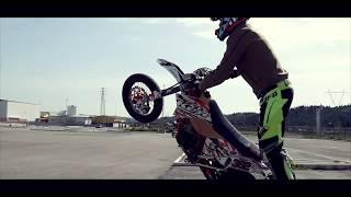 How Italians Stunt Ride 2   VTM