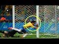 Brutales Golpes de Futbolistas Contra el Poste●HD||Players Who Hit The Post