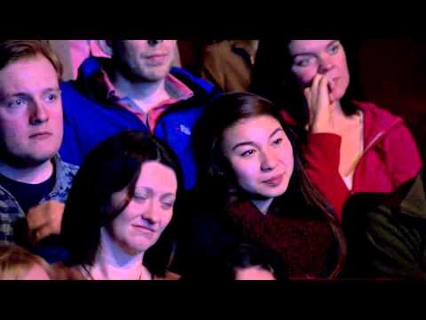 What Makes a Bestseller? | Jonny Geller | TEDxOxford