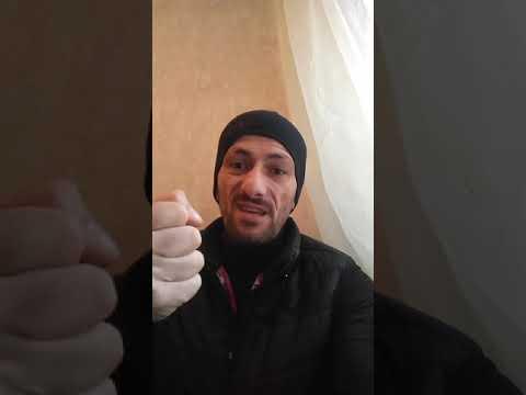 Вадим Чельдиев - Не на словах,а на деле!!!