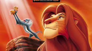 The Real Story behind the Lion King! EVIL YOU LET YOUR KIDS WATCH..