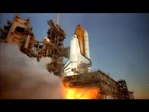 space shuttle landing july 4 1982 - photo #29
