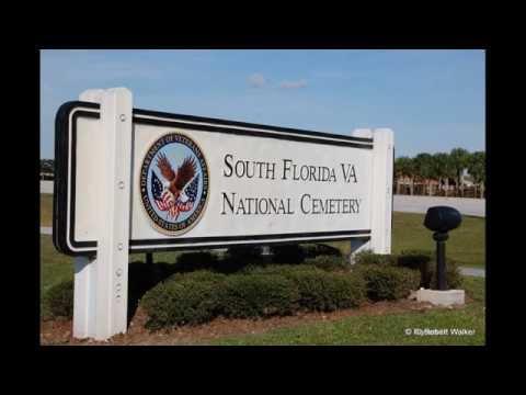 South Florida Veteran's Cemetery