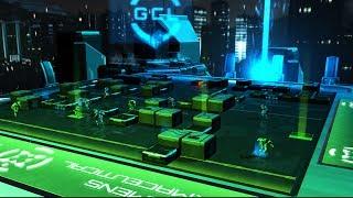 Frozen Cortex - Early Access Trailer