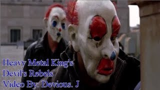 Watch Heavy Metal Kings Devils Rebels video