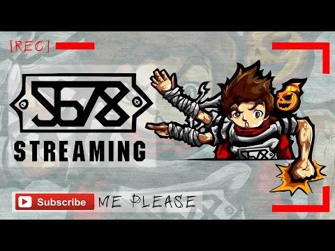 5678 HON Streaming [22/11/2014]