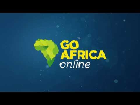 Animation Go Africa Online