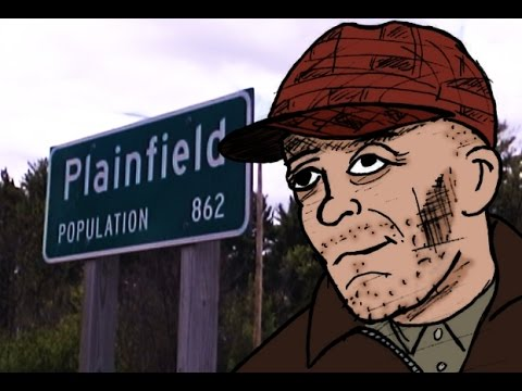 Plainfield WI - Ed Gein Documentary (Walkabouter'sGuide) #116