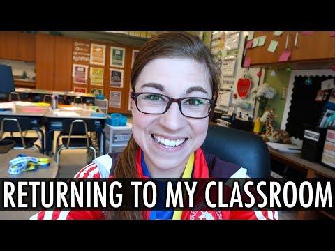 It's Good To Be Back  Teacher Evolution Ep 43