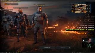 Oguz Sasi Call Of Duty Blackops 4 Bölüm 1