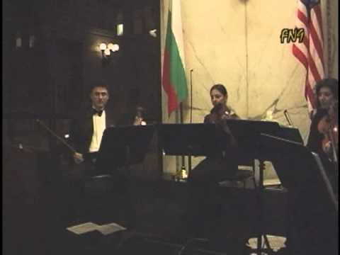 The National Day of The Republic of Bulgaria - Consulate General's Reception '06