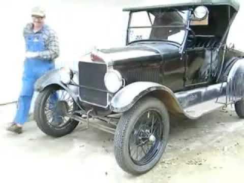 Henry Ford & Rudolf Diesel Hemp Fuel Against Petroleum Part 1   Dieselgate