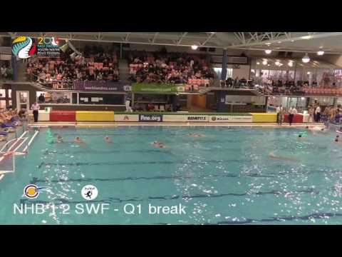 2016 Pan Pacific Youth Water Polo Festival: Under 20 Men's Final