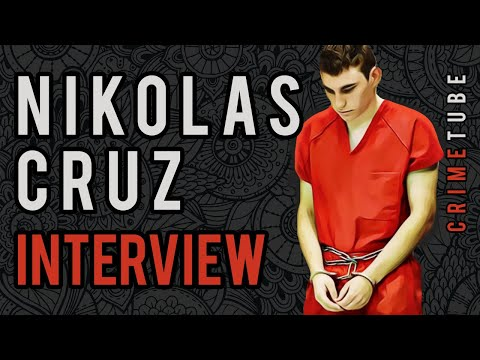 Nikolas Cruz Interrogation (Parkland School Shooting)