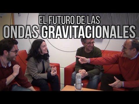 El Futuro de las Ondas Gravitacionales